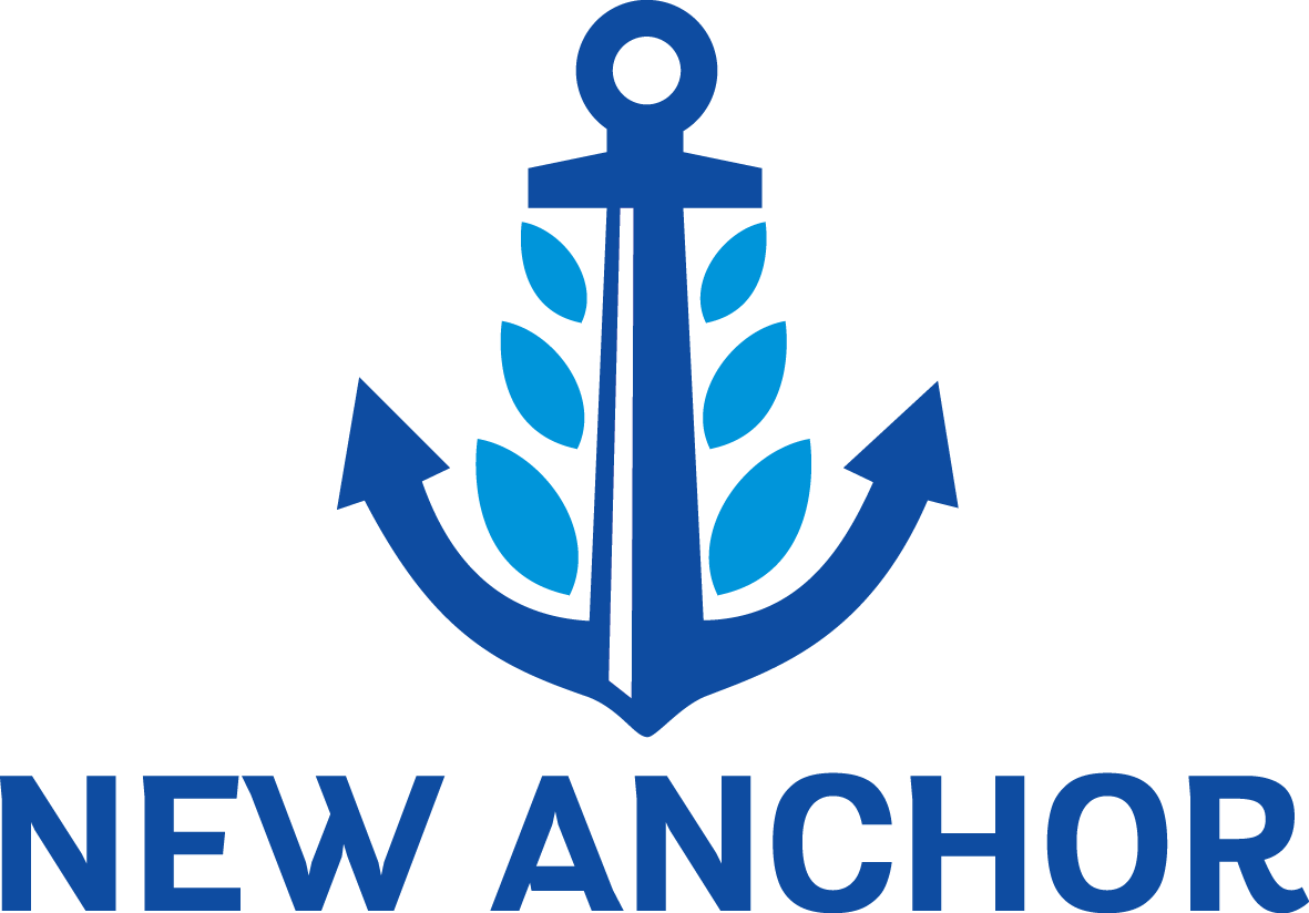 New Anchor Logo
